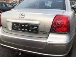 Toyota Avensis | 2
