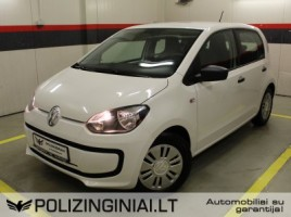Volkswagen Up hečbekas