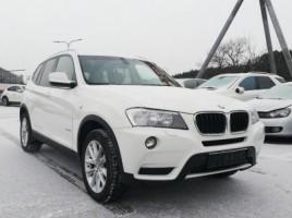 BMW X3 | 2