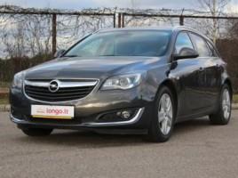 Opel Insignia universalas