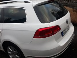 Volkswagen Passat, 1.4 l., universalas   2