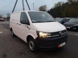 Volkswagen Transporter | 3