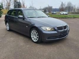 BMW 330, 3.0 l., universalas   2