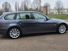 BMW 330, 3.0 l., universalas   3