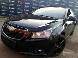 Chevrolet Cruze sedanas