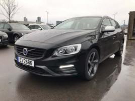 Volvo V60 универсал