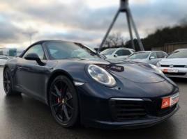Porsche 911 | 2