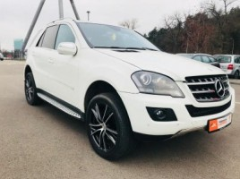 Mercedes-Benz ML350 | 2