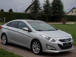 Hyundai i40 sedanas