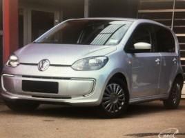 Volkswagen Up hečbekas