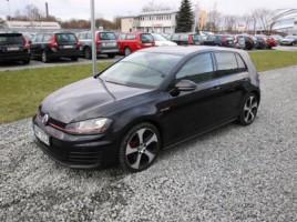 Volkswagen Golf хэтчбек