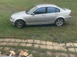 BMW 330 sedanas