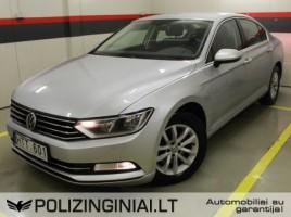 Volkswagen Passat hečbekas