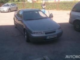 Opel Calibra kupė