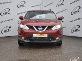 Nissan Qashqai | 1