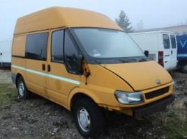 Ford Transit коммерческий