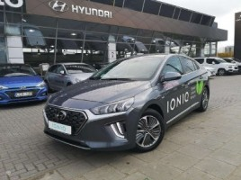 Hyundai IONIQ sedanas