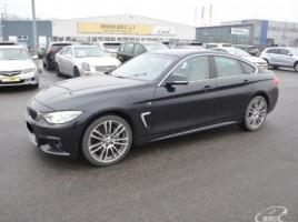BMW 435 hečbekas