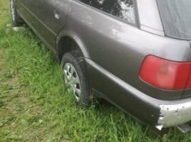 Audi A6, Universalas   1