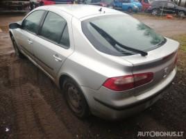 Renault Laguna hečbekas