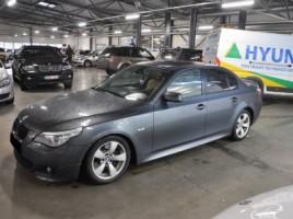 BMW 550 седан