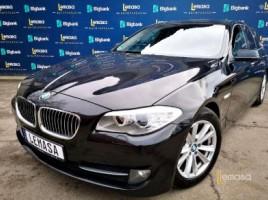 BMW 520 универсал