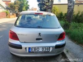Peugeot 307 sedanas