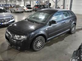Audi A3 hečbekas