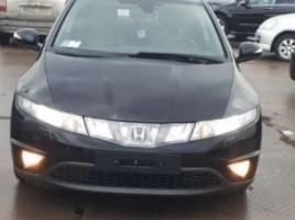 Honda Civic хэтчбек