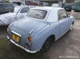 Nissan Figaro | 2
