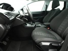 Peugeot 308, 1.6 l., universalas | 3