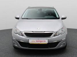 Peugeot 308, 1.6 l., universalas | 2