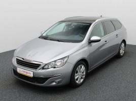Peugeot 308, 1.6 l., universalas | 0