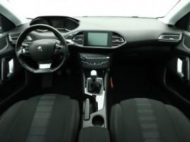 Peugeot 308, 1.6 l., universalas | 1