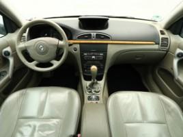 Renault Laguna, 2.0 l., universalas | 1