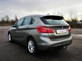 BMW 218, 2.0 l., vienatūris | 3
