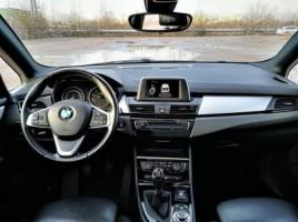 BMW 218, 2.0 l., vienatūris | 1