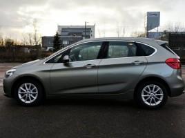BMW 218, 2.0 l., vienatūris | 2