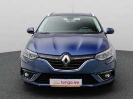 Renault Megane, 1.5 l., universalas | 2