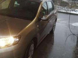 Dacia Logan, 1.5 l., sedanas | 1