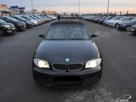 BMW 135, 3.0 l., kabrioletas | 1
