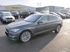BMW 530, 3.0 l., hečbekas   0