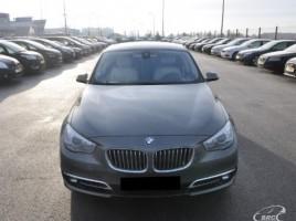 BMW 530, 3.0 l., hečbekas   1