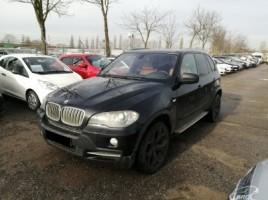 BMW X5, 3.0 l., visureigis | 0