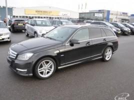Mercedes-Benz C220, 2.1 l., universalas | 0