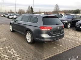Volkswagen Passat, 2.0 l., universal | 1