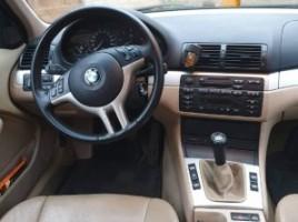 BMW 320, saloon | 1