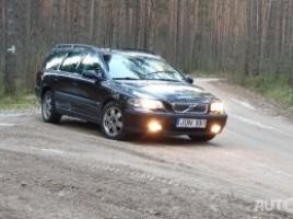 Volvo V70, 2.4 l., universal   0