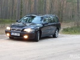 Volvo V70, 2.4 l., universal   1