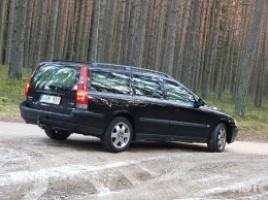 Volvo V70, 2.4 l., universal   3